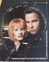 Gil Grissom and Catherine Willows